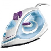 Philips GC1905 Steam Iron 1440 W (White and blue)