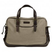 Stetson Sac Warrengate Canvas beige