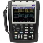 Ručni osciloskop (Scope-Meter) Tektronix THS3024 200 MHz 4-kanalni 1.25 GSa/s 2.5 kpts 8 bita digitalna memorija (DSO), spektral