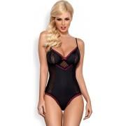 Obsessive Body sexy Obsessive 819-TED-1 body L/XL