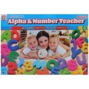 Ratna's Alpha Number Teacher