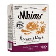 Dingo Nature Diet Mhims Iberico & Vegetables
