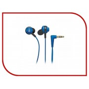 Audio-Technica ATH-COR150 Blue