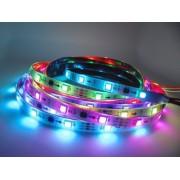 Digitale LED RGB Strip - 7,2W/m - 5m