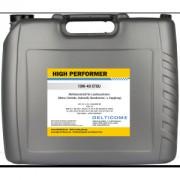 High Performer 10W-40 STOU 20 liter bidon