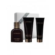 Dolce & Gabbana Intenso Set Edp 125 Ml + After Shave Balm 100 Ml + Shower Gel 50 Ml