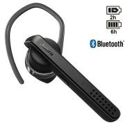 Jabra Talk 45 Bluetooth Headset met Autolader - Zwart