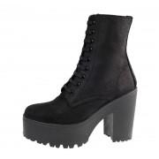 scarpe con il tacco donna - ALTERCORE - 72.272