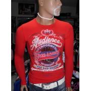 tričko Red Bridge