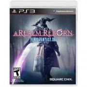 Final Fantasy Xiv: A Realm Reborn PS3 - Unissex