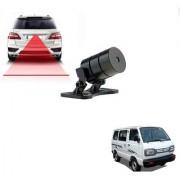 Auto Addict Car Styling Anti Collision Safety Line Led Laser Fog Lamp Brake Lamp Running Tail Light-12V Cars For Maruti Suzuki Omni