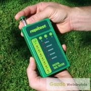 RAPITEST DIGITÁLIS talaj teszt NPK és pH mérésre
