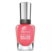 Sally Hansen Lak na nehty Complete Manicure (Nail Polish Complete Manicure) 3.0 14,7 ml 570 Right Said Red