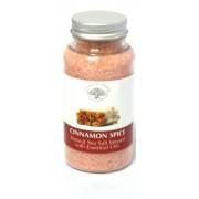 Spiru Green Tree Geurzout Cinnamon Spice (Inhoud 180 gram)