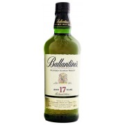 Ballantines 17YO Scotch Whisky 0,7L -GB-