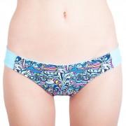 69SLAM Dámské plavky 69SLAM kalhotky lucie bikini grim M