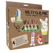 Re-Cycle-Me - Húsvéti készlet
