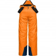Kjus Boys Pants Vector kjus-orange