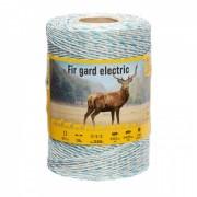 Fir gard electric - 500 m - 130 kg - 0,11 Ω/m