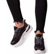 Pantofi sport dama Tazara Negru