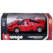 BURAGO Coche Miniatura BURAGO 1:24, Ferrari Enzo
