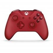 Control Wireless Xbox One Red