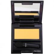 Shiseido Eyes Luminizing Satin озаряващи сенки за очи цвят YE 306 Solaris 2 гр.