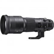 Sigma 500mm f/4 dg os hsm (s) - canon ef - 2 anni di garanzia