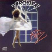 Krokus - The Blitz (0886977129322) (1 CD)