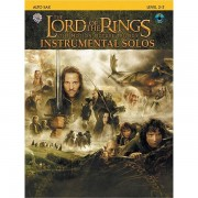 Alfreds Music Publishing - The Lord of the Rings altsaxofoon