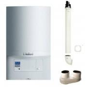 Vaillant Caldaia Ecotec Pro Vmw 286/5-3 H+ A Condensazione 24 Kw Erp Metano/gpl + Kit Fumi Omaggio