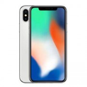 Apple iPhone X 256 GB Plata Libre