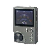 Renkforce RF-MP3-2000 MP3-spelare 0 GB Antracit High-Resolution Audio