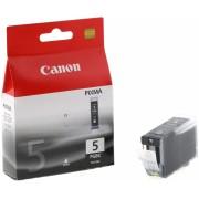 Мастилена касета PGI-5BK, 26ml (Зареждане на 0628B001AF)