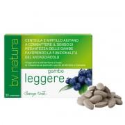 Bottega Verde - Supliment alimentar pentru functionalitatea microcirculatiei picioarelor