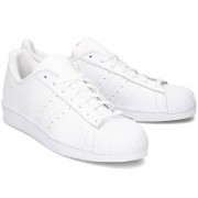 Adidas Superstar Foundation - Sneakersy Męskie - B27136