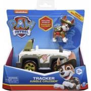 Paw Patrol Jungle Rescue Tracker Jungle Cruiser