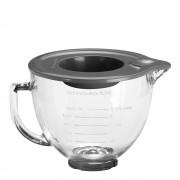 KitchenAid Glasskål till köksmaskin 4,7 L