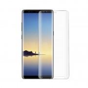 Folie sticla temperata Samsung Note 8 Transparenta