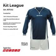 Givova -Completo Kit Calcio LEAGUE