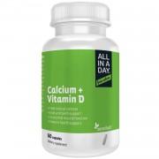 Calciu + Vitamina D