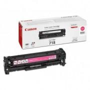Canon CRG 718 M Cartucho 2900páginas Magenta