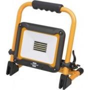 brennenstuhl Luce da lavoro Hugo , lampada LED inclusa, 110 V, 30 W, IP65, 1171253330