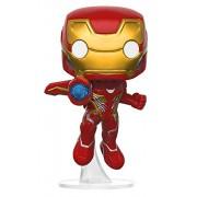 Funko Marvel Avengers Infinity War Iron Man Funko Pop Bobble Head Action Figure