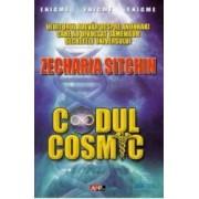 Codul cosmic - Zecharia Sitchin