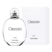 Calvin Klein Obsessed For Men eau de toilette 125 ml Uomo