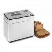 Klarstein Brotilda Family, automata kenyérsütőgép, 14 program, LCD kijelző, rozsdamentes acél (KG13-Breadmaker)