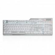 AJAZZ assassin II aleacion teclado mecanico ak35i 110 botones teclado de juegos con luz de fondo - interruptor rojo
