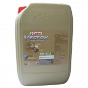 Castrol Vecton Long Drain 10W-40 LS 20 Litre Canister