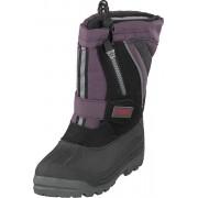 Eskimo Scooter Child Purple, Skor, Kängor & Boots, Varmfodrade kängor, Lila, Barn, 29